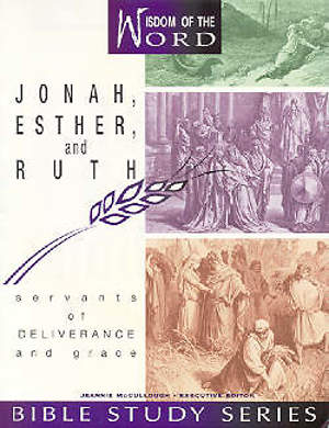 Jonah, Esther, and Ruth