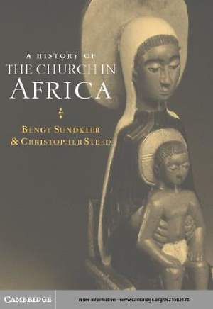 A History of the Church in Africa [Adobe Ebook]
