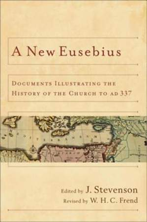 A New Eusebius [ePub Ebook]