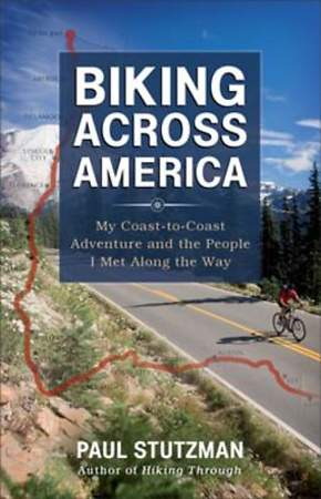 Biking Across America [ePub Ebook]