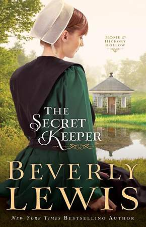 The Secret Keeper [ePub Ebook]