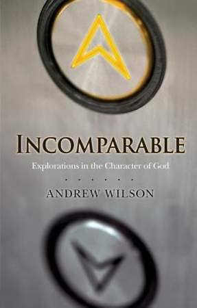 Incomparable [ePub Ebook]