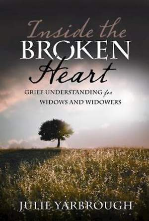 Inside the Broken Heart - eBook [ePub]