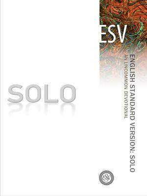 Solo ESV [ePub Ebook]