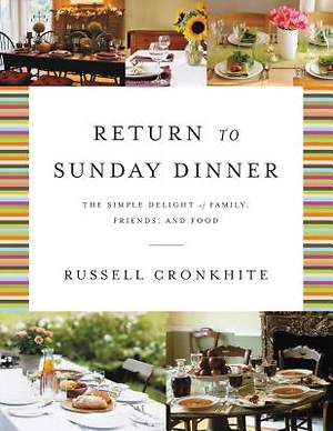 Return to Sunday Dinner Revised & Updated