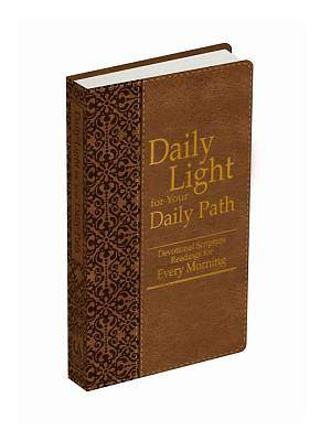 Daily Light for Your Daily Path