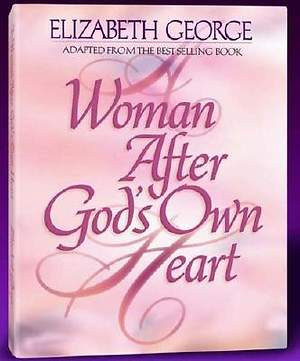 A Woman After God's Own Heart - Kit