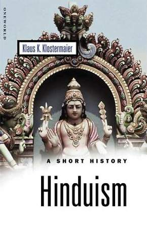 Hinduism [ePub Ebook]
