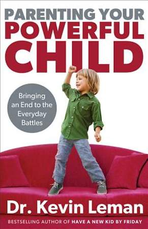 Parenting Your Powerful Child [ePub Ebook]
