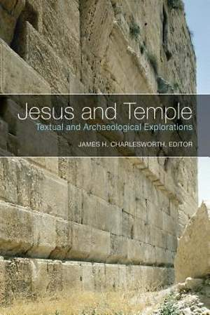 Jesus and Temple [Adobe Ebook]