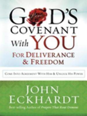 God's Covenant with You for Deliverance and Freedom [ePub Ebook]