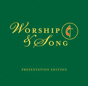 Worship & Song Presentation Edition CDROM