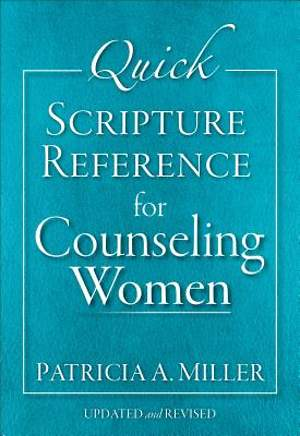 Quick Scripture Reference for Counseling Women [ePub Ebook]