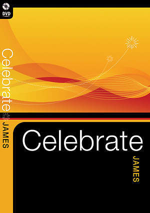 Celebrate James DVD ( Celebrate Video Bible Studies )