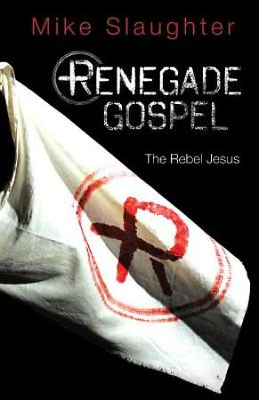 Renegade Gospel - eBook [ePub]