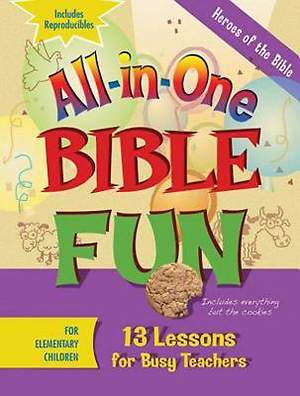 All-in-One Bible Fun