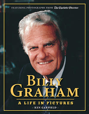 Billy Graham [Adobe Ebook]