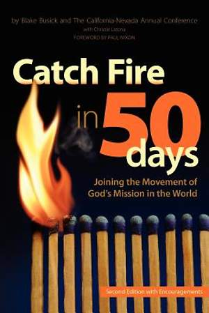 Catch Fire in 50 Days