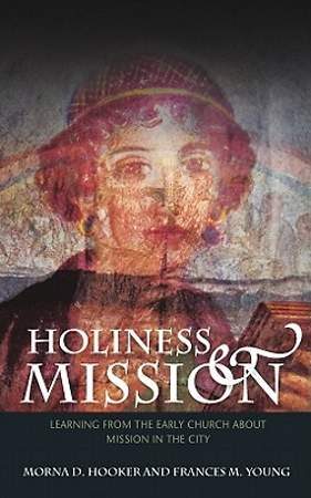 Holiness and Mission [ePub Ebook]