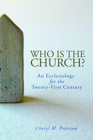 Who Is the Church?