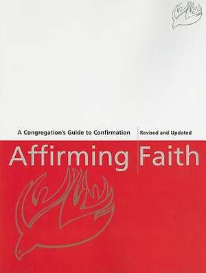 Affirming Faith Congregation's Guide