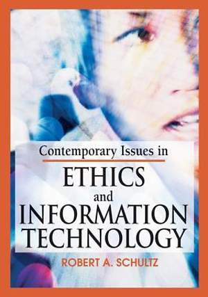 Contemporary Issues in Ethics and Information Technology [Adobe Ebook]