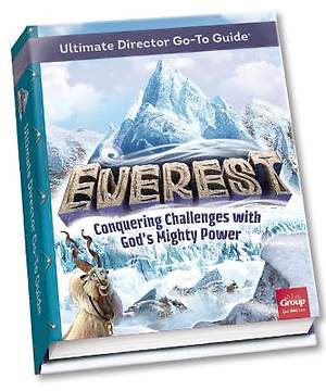 Group Easy VBS 2015 Ultimate Director Go-To Guide