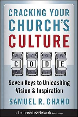 Cracking Your Church's Culture Code