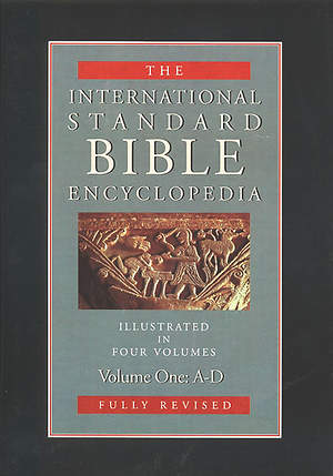 International Standard Bible Encyclopedia