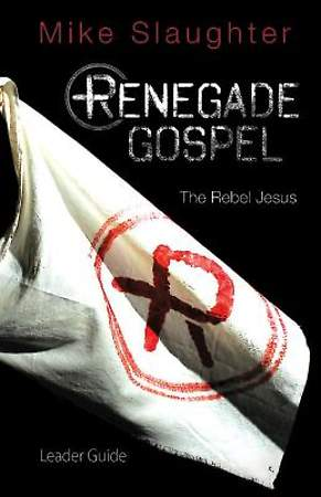 Renegade Gospel Leader Guide