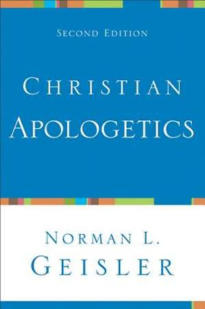 Christian Apologetics [ePub Ebook]