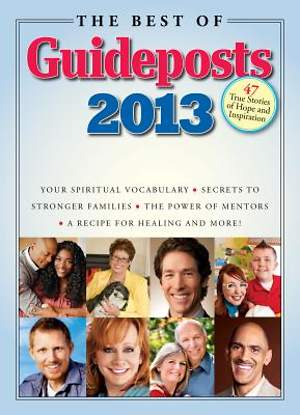 The Best of Guideposts 2013 [Adobe Ebook]