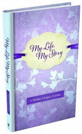 PROMPTED JOURNAL- MY LIFE, MY STORY