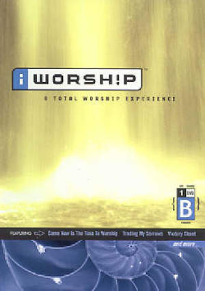 Iworship Volume 2 DVD