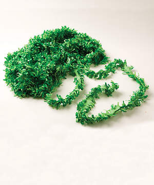 Group Cross Culture VBS 2015 Green Tissue Paper Vine (25` roll)
