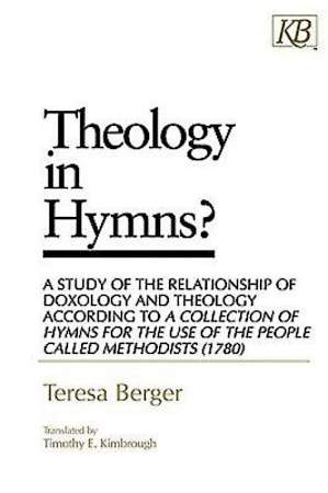 Theology in Hymns?