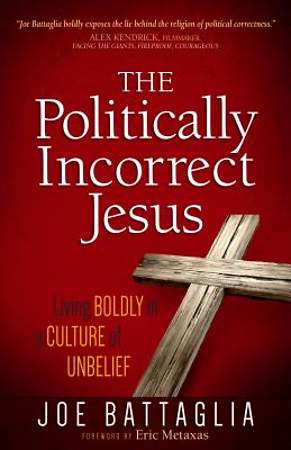 The Politically Incorrect Jesus [ePub Ebook]