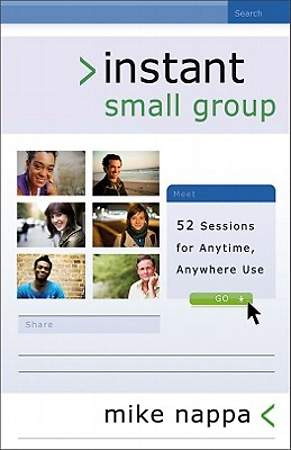 Instant Small Group