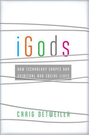 Igods [ePub Ebook]