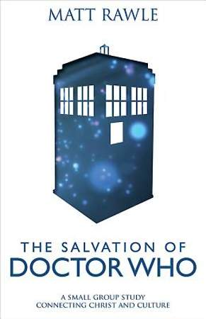 The Salvation of Doctor Who - eBook [ePub]