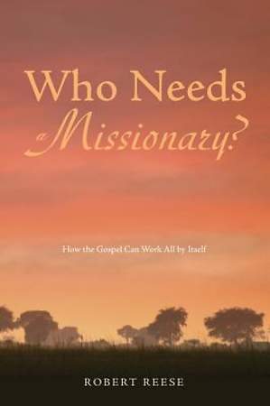 Who Needs a Missionary? [ePub Ebook]