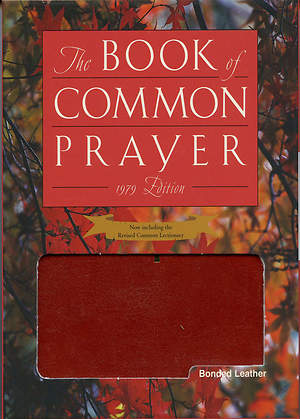 1979 Book of Common Prayer Personal Edition