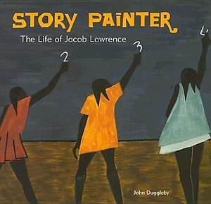 The Story Painter