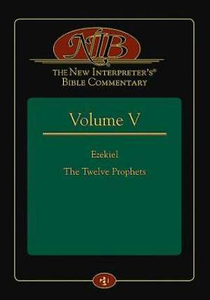 The New Interpreter's Bible Commentary Volume V