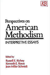 Perspectives on American Methodism