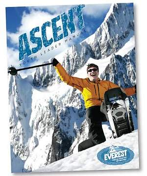 Group Easy VBS 2015 Ascent Youth Leader Manual