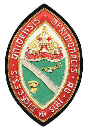 SEAL-DIOCESE OF SOUTHERN OHIO