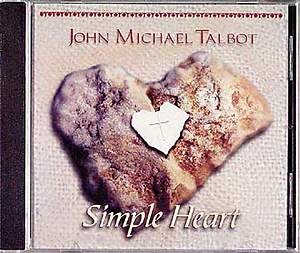 Simple Heart CD