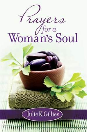 Prayers for a Woman's Soul [ePub Ebook]