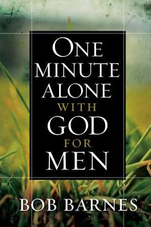 One Minute Alone with God for Men [ePub Ebook]